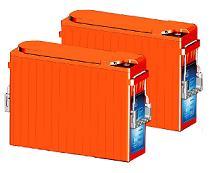 霍克蓄电池PL系列