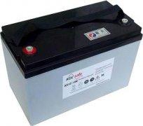 霍克系列AX蓄电池