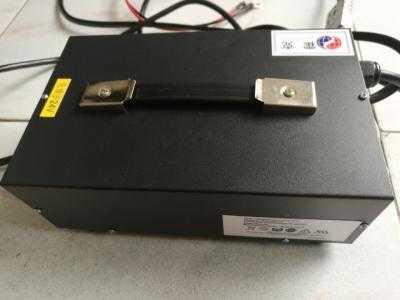 霍克TP系列充电机
