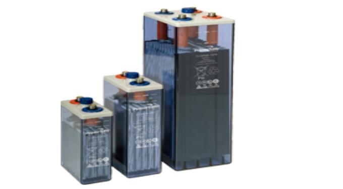 霍克OPZS系列蓄电池