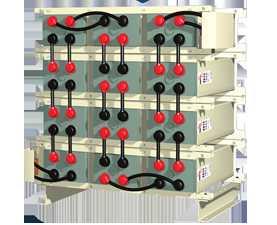霍克GFM系列铅酸蓄电池