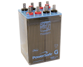 霍克GN系列蓄电池