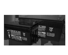 霍克FPG系列蓄电池