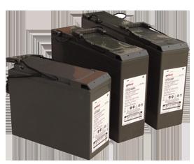 霍克TD系列蓄电池