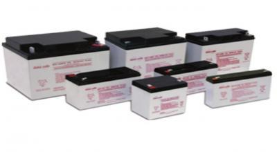 霍克 NP系列蓄电池