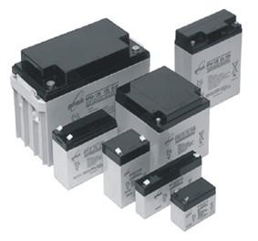 霍克NPX系列蓄电池
