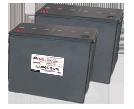 霍克 HX+系列蓄电池