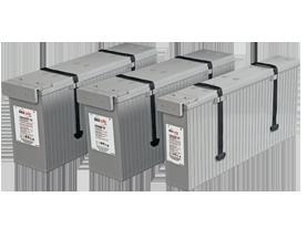 霍克HX FT系列蓄电池