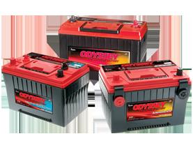 霍克ODYSSEY系列蓄电池