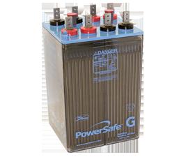 霍克GC-M系列蓄电池